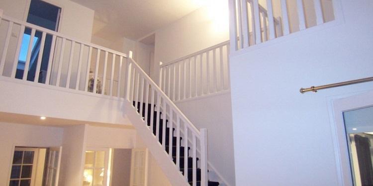 Escalier en béton répond à tous vos exigences