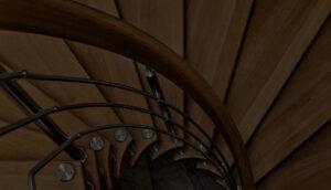 Faites de votre escalier