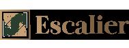 escalier logo